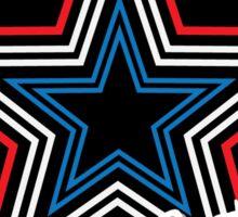 Star City Sticker