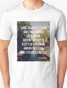 tfios quote 1 T-Shirt
