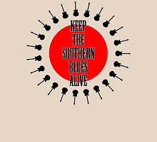 Keep The Southern Blues Alive Unisex T-Shirt