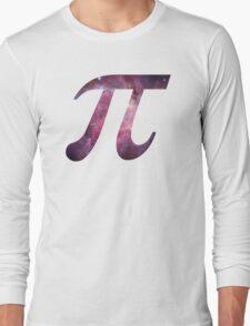 Nebula Pi Long Sleeve T-Shirt