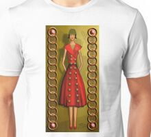 Ring and Dots Unisex T-Shirt