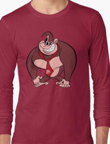 Donkey Kong Long Sleeve T-Shirt
