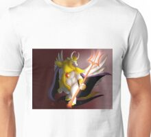 Dragon Asgore Unisex T-Shirt