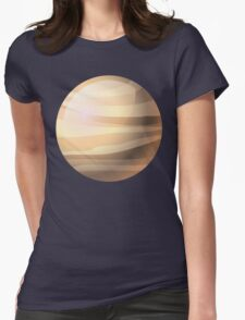 Venus Womens Fitted T-Shirt