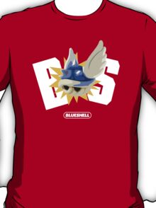 Blue Shell = BS  T-Shirt