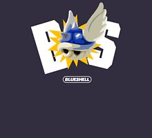Blue Shell = BS  Unisex T-Shirt
