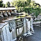 Rideau Falls, Ottawa, ON Canada by Shulie1
