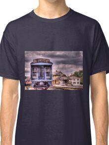 Historic Tuckahoe Train Classic T-Shirt