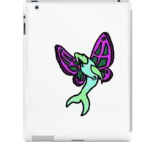 Flying Fishy Digital Art iPad Case/Skin