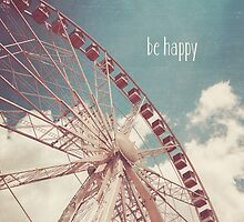 Be Happy by Maren Misner