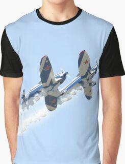 Cap ten Gemini Graphic T-Shirt
