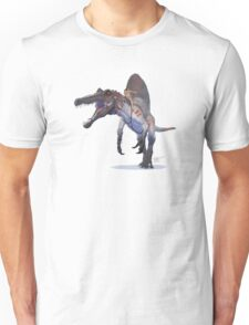 Quiet Bull Unisex T-Shirt