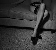 Legs  by UnknownRoper