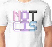 Not Cis Tee - GF Colors Unisex T-Shirt