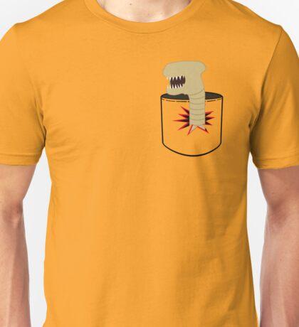 Aliens that Hurt Unisex T-Shirt