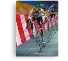 Vainqueur Cavendish  Canvas Print