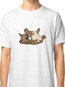 Content kitten Classic T-Shirt