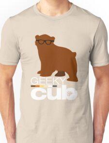 Geeky Cub Unisex T-Shirt