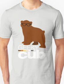 Geeky Cub T-Shirt