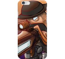 Marquis iPhone Case/Skin