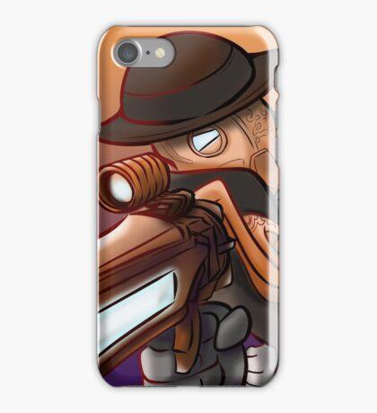 Marquis iPhone Case/Skin