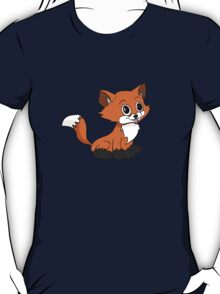 Happy Baby Fox T-Shirt
