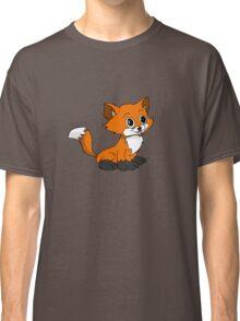 Happy Baby Fox Classic T-Shirt