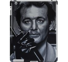 It's looking at me Ray iPad Case/Skin