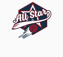 Basketball All Star Unisex T-Shirt