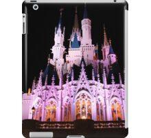Magic Kingdom iPad Case/Skin