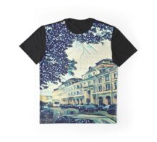 saint petersburg Graphic T-Shirt