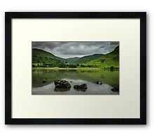 Brothers Water Framed Print