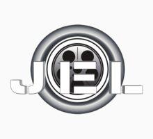 JEL Production Logo  by lurkey