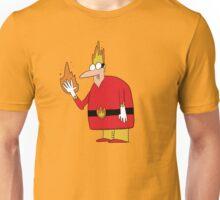 Flarey Arson Unisex T-Shirt