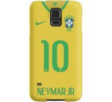 World Cup 2014 - Brazil Shirt Style Samsung Galaxy Case/Skin