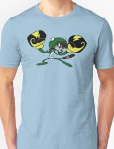 Deus Ex Mittensa T-Shirt