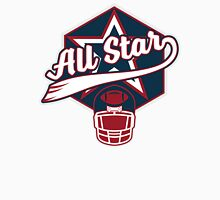 Football All Star Unisex T-Shirt