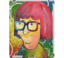 Tina Belcher OK Face iPad Case/Skin
