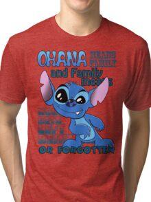 O'Hana  Tri-blend T-Shirt