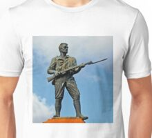 The ANZAC Soldier Unisex T-Shirt