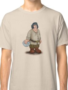Fezzick Classic T-Shirt