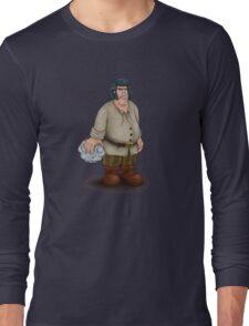 Fezzick Long Sleeve T-Shirt