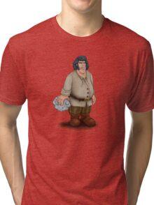 Fezzick Tri-blend T-Shirt