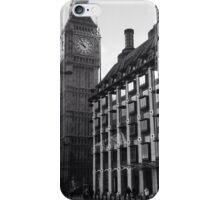 BigBen iPhone Case/Skin