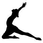 Dance 9 by John Novis