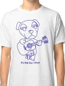 Animal Music Classic T-Shirt