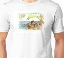 Golden Gardens Unisex T-Shirt
