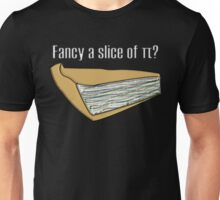 Slice of Pi Unisex T-Shirt