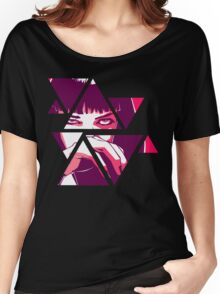 Mia Wallace - Pulp fiction Women's Relaxed Fit T-Shirt