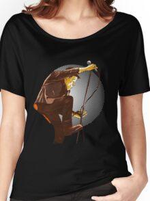 Grapefruit Moon Women's Relaxed Fit T-Shirt
